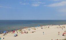 Nidos paplūdimys