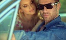 Kokie automobiliai traukia merginas?