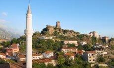 Albanija, Krujė