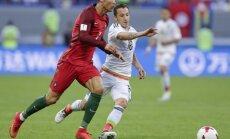 FIFA Konfederacijų taurės turnyras: Portugalija - Meksika