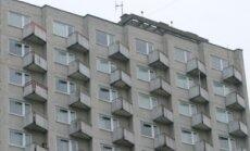 Būstas, butai, balkonai, langai