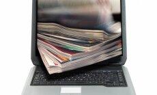Žurnalai ir internetinė žiniasklaida