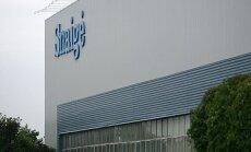 Šaldytuvų gamykla Snaigė