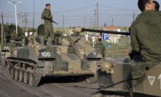 Russian soldiers in Ukraine