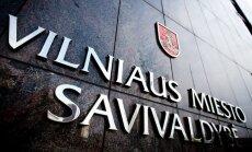 """""""Porządek i Sprawiedliwość"""" oskarża władze Wilna i wychodzi z koalicji rządzącej"""