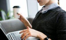 5 esminiai patarimai, kuriais reikėtų vadovautis pokalbio dėl darbo metu