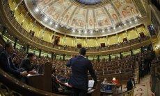 Ispanijos parlamentas
