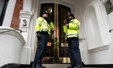 D.Britanijos policija