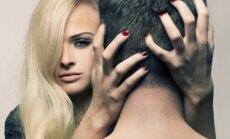 Santykių ekspertė Anasuya Koopmans: vyras – savo moters veidrodis