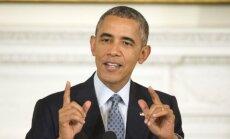 Barack Obama: Wielka Brytania musi zostać w UE