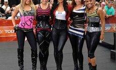 """""""Pussycat Dolls"""" stilius"""