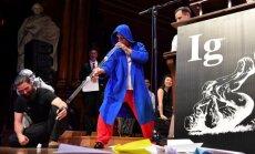 Šnobelio premijų teikimas, Ig Nobelis