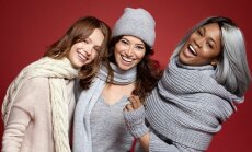 3 būdai, kaip žiemą nesušalti ir atrodyti stilingai