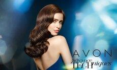 Laimėk nuostabų AVON serumą savo plaukams!