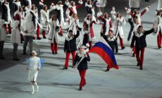 Sočio žiemos olimpinių žaidynių atidarymas