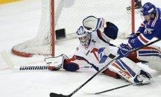 Кубок Гагарина: СКА вытащил матч за десять секунд до конца