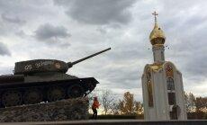 Tiraspolis, Padniestrė