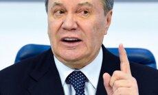 Viktoras Janukovyčius