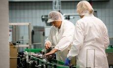 Darbas fabrike