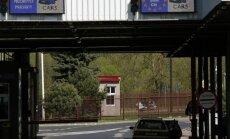 Polish border