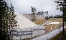"""""""Snow Arenos"""" lankytojas pasipiktino slidinėjimo sąlygomis: arenoje sako išbuvęs vos 15 minučių"""