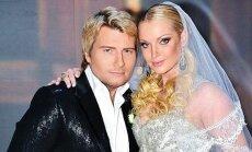Николай Басков и Анастасия Волочкова. Фото - twitter.com @volochkova_