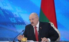 Alexander Lukashenko
