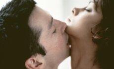 Kokia sekso poza padės pasiekti vaginalinį orgazmą