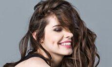 Laimėk pasirinktą GLISS KUR plaukų priežiūros priemonių rinkinį (laimėtojos)