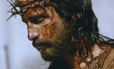 Kristaus kančia