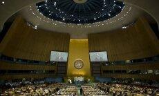 Jungtinių Tautų Generalinė Asamblėja
