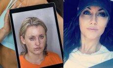 Buvusiai narkomanei išvaizdos dabar pavydėtų dauguma