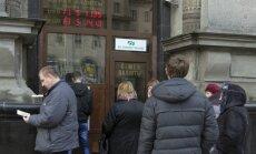 Baltarusijoje kilo panika dėl Rusijos rublio