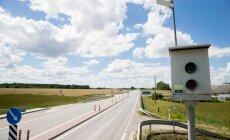 Kodėl lietuviams sunku mažinti greitį – kaltas ne tik mūsų nedrausmingumas