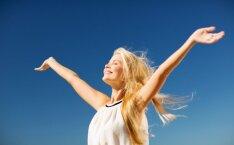 Pozityvaus mąstymo galia: kaip suvaldyti blogą nuotaiką ir atsipalaiduoti
