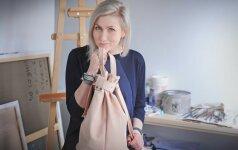 Dizainerė K. Lisauskė pataria: kaip išsirinkti rankinę, kad netektų gailėtis