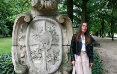 Karališkuoju traktu per Varšuvą su Kristina Sabaliauskaite