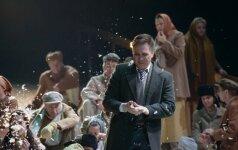 Susitikimas su dviem operos solistais: ar Oneginas norėtų gyventi šiais laikais?