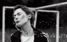 """Moterys kalba. Beata Tiškevič: atėjo metas pamilti žodį """"ne"""""""