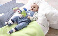 Patarimai, kaip išsirinkti kokybiškus ir ilgaamžius drabužius vaikams