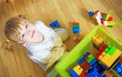 7 Masaru Ibukos patarimai apie vaikų lavinimą