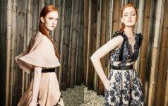 Dizainerės R. Piekautaitės pasiūlymai: kokias sukneles vilkėti per vasaros šventes? (FOTO)