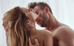3 dalykai, kurių vyras niekada neturėtų iš tavęs išgirsti