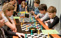 Vaikų reitingavimas trukdo mokytis geriau