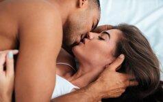 Pagrindinė priežastis, nulemianti kiek laiko truks tavo santykiai