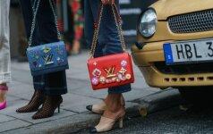 5 pavasario batų tendencijos: ką šiemet avės madingiausiosios?