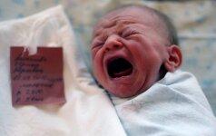 9 dažniausios jaunų tėvų klaidos