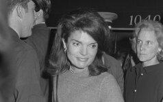 7 Jackie Kennedy grožio paslaptys