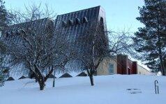 Жители Клайпеды восстали против строительства крематория