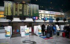 Вильнюсский аэропорт подписал договор реконструкции ВПП с A.C.B.